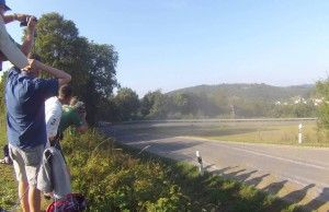 WRC ADAC Rally Germany 2015 – The Idiot Problem persists