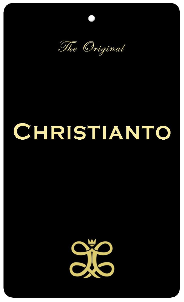 the original Christianto label