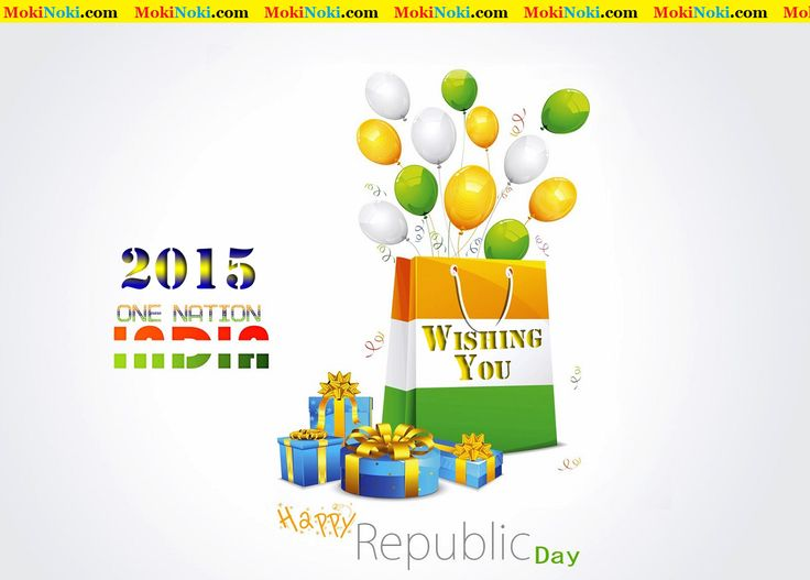 Indian Republic Day 2015 Wishes with Wallpapers 3
