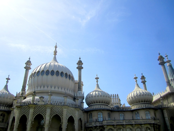 Brighton, UK //