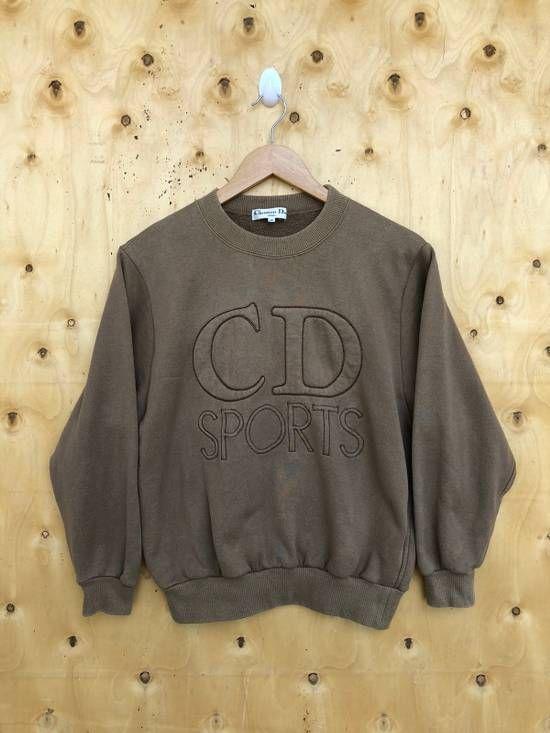 1939a91e4353 Christian Dior Monsieur Sweatshirt Christian Dior Sports Size m -  Sweatshirts   Hoodies for Sale - Grailed