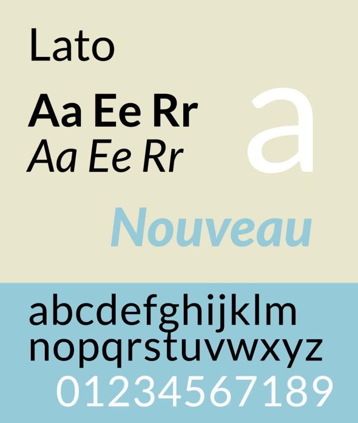 14 best fonts images on Pinterest Design resume, Resume design and - best resume fonts