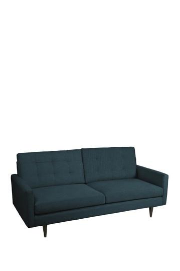 Retro Sofa - Azure on HauteLook