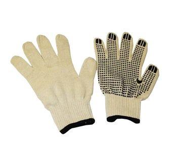 5 Pairs Outdoor/Garden Protective Working Gloves for Women/Men