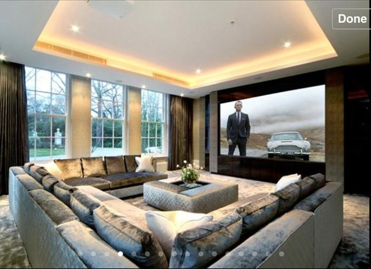 17 best images about home theater ideas inspiration on pinterest media room design theater - Best home theater design inspiration ...
