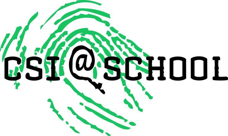 Forensisch onderzoek in de klas – CSI@school : een didactisch pakket rond forensisch onderzoek ontwikkeld door de KULeuven met nadruk op het uitvoeren van practica door de leerlingen en aandacht voor recente wetenschappelijke technieken. Ter ondersteuning worden handleidingen voor de leerkracht, lees- en leerteksten, practicavoorbereidingen en –verslagen, presentaties en filmopnames aangeboden.