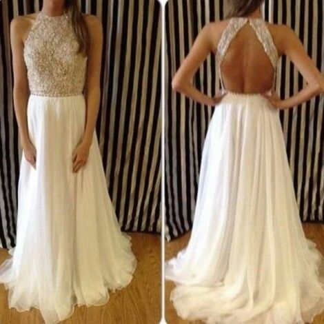 Backless  @ www.fashionweddingdresses.net | Our Websites is Online | Wedding Dresess | Wedding Makeup | Wedding Hairstyles | Wedding Decor | Wedding Music #wedding  #Prom  fashion