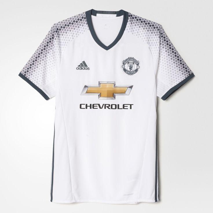 adidas - Игровая футболка Манчестер Юнайтед Third