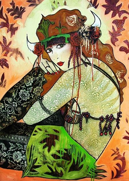 Sarah Hickey - Exhibitions