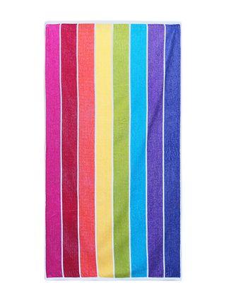 Ocean Club Beach Towel by Luxor Linens at Gilt