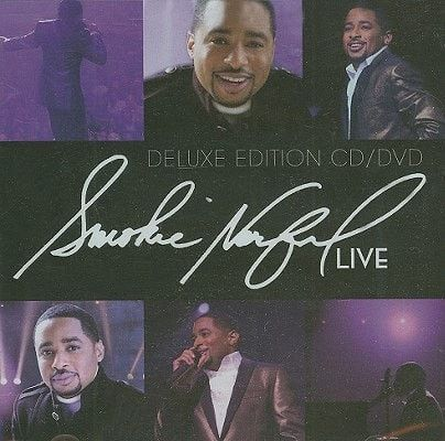 Smokie Norful Live-Deluxe Editionw/DVD (Audio CD)
