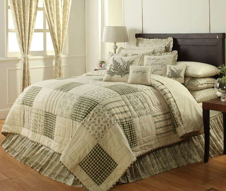 Country And Primitive Bedding Quilts Meadowsedge