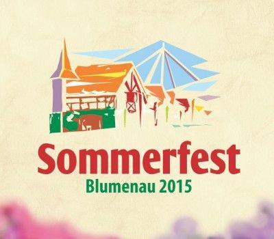 Com a Sommerfest Blumenau todos podem ter um gostinho de #Oktoberfest no verão!   Nós fizemos uma página especial com todas as informações da festa. Você viu? www.guiadaoktober.com/sommerfest-blumenau-2015