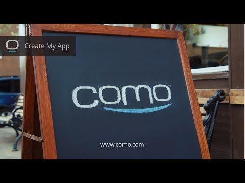 Como App Maker - Make an App with Our Easy App Builder