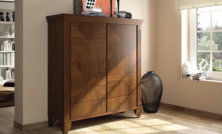 Baraka7 - Mueble clásico contemporáneo