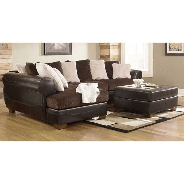 Originall 1999 on sale for 699.99!! u003c3 i might just go ahead and do this one! | For the Home | Pinterest | Sectional sofa Living rooms and Recliner  sc 1 st  Pinterest : chocolate corduroy sectional - Sectionals, Sofas & Couches