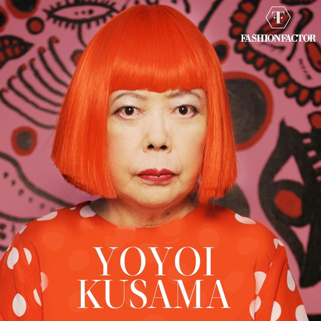 Yayoi Kusama and Louis Vuitton together? This is now a reality, the accesories of this fashion house carry already the signature of this woman that is unique in the world of moden art. Minimalism, psychedelia and avant-garde art all reunited in the French fashion house. Fashion Factor belives in the fusion of art and fashion.