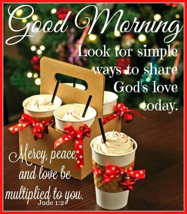 Christmas Good Morning Quotes: 1000+ Ideas About Good Morning Wednesday On Pinterest