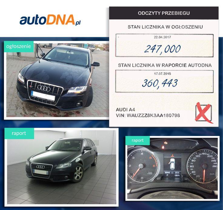 Baza #autoDNA- #UWAGA! https://www.autodna.pl/lp/WAUZZZ8K3AA180798/auto/cbbcd0801f7530d4aaff1a9441b68c69d54128a9 https://www.otomoto.pl/oferta/audi-a4-s-line-navi-ID6yQnEl.html