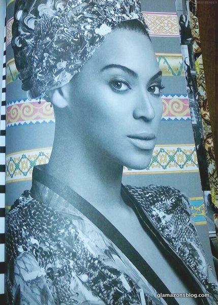 Beyonce Mrs Carter Tour Book | beyonce-mrs-carter-show-tour-book « Glamazons Blog