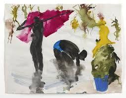 miquel barcelo - Spanish painter