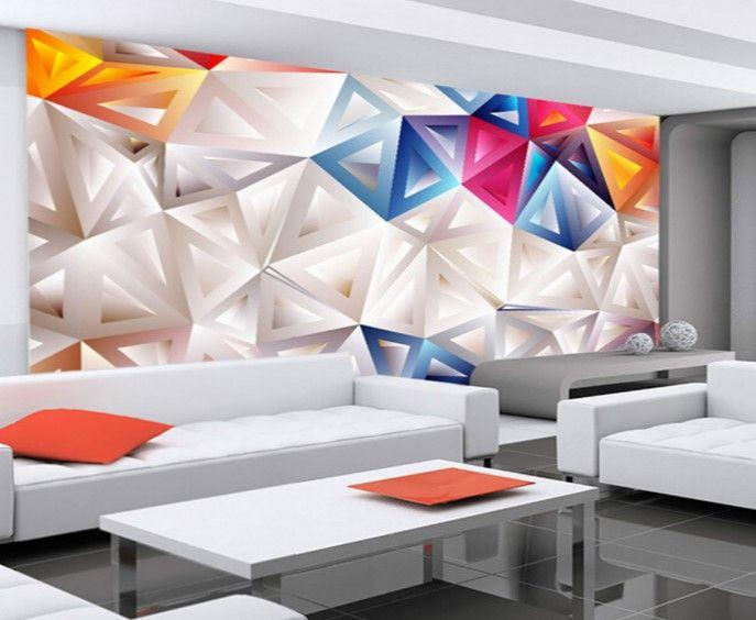 3d duvar kağıdı modelleri