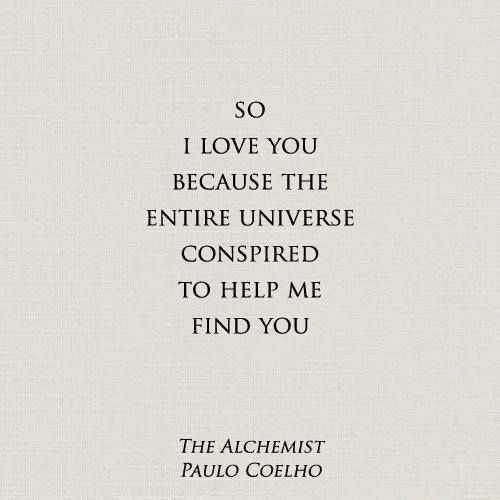 #love thealchemist mustread