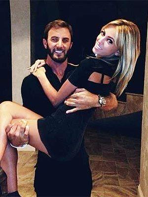 Paulina Gretzky Engaged to Dustin Johnson (PGA Tour Star)