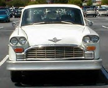 Best Checkers Cars Images On Pinterest Marathon Automobile