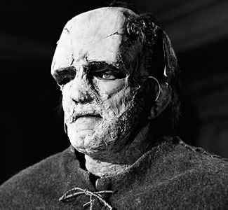 Frankenstein's Monster - Kiwi Kingston   Monsters of the ...