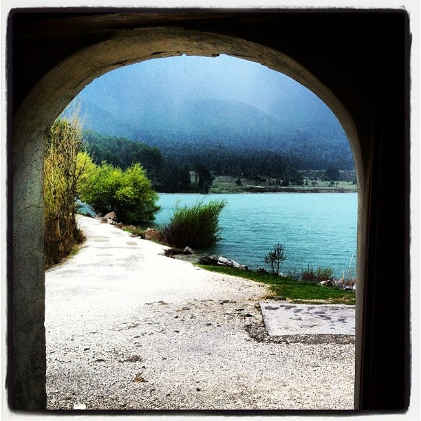 Lake Doxa, Trikala Korinthias