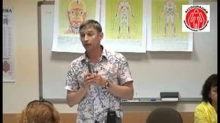 Огулов А.Т. — Видео  Огулов А.Т. - Висцеральная Хиропрактика исцеления - Часть 14