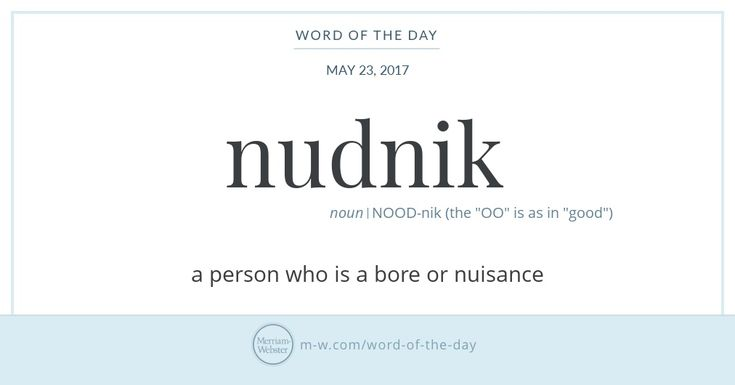 The suffix -nik came to English through Yiddish (and ultimately from Polish and Ukrainian). It means 'one connected with or characterized by being.' You might be familiar with beatnik, peacenik, or