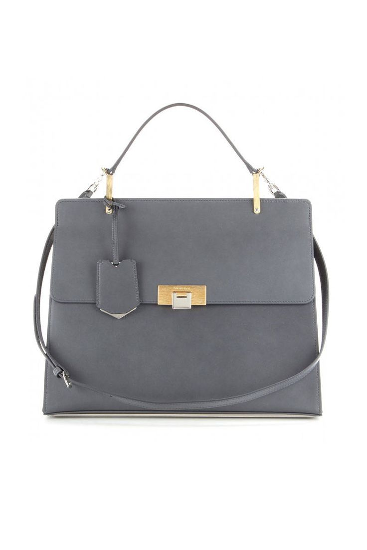 It Bags - The 10 Most Lustworthy It Bags for Fall - Elle Balenciaga Le Dix Cartable Leasther Tote