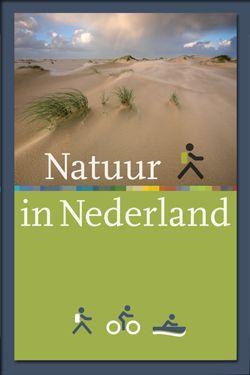 App Natuur in Nederland - De app voert je met de gps van je mobiel en een overzichtelijk kaartje door de natuur langs juist die punten waar iets moois valt te beleven. Bij ieder punt wordt verteld wat er te zien, te horen of te ruiken valt.