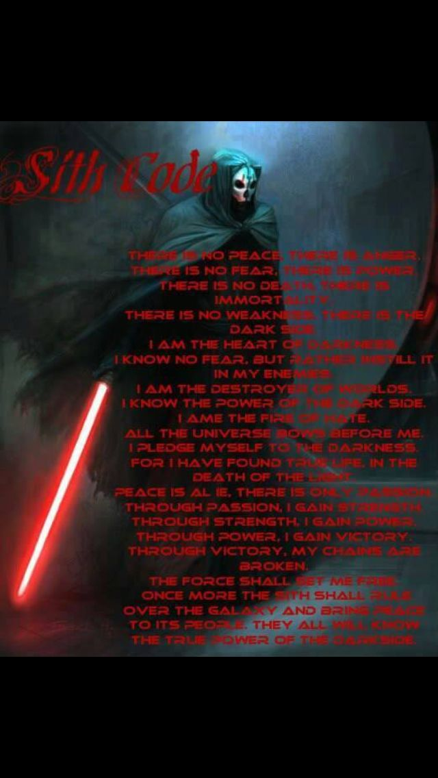 17 Best images about Sith on Pinterest | Railroad spikes ...