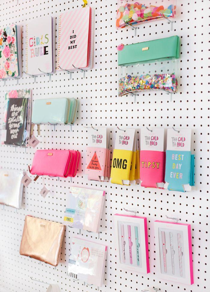 pegboard storepeg boardsfront - Peg Boards