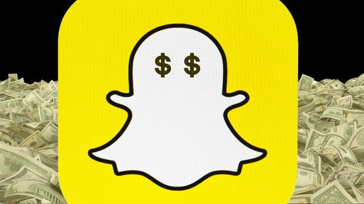 Snapchat will target ads based on what people buy off Snapchat http://rite.ly/jYgd