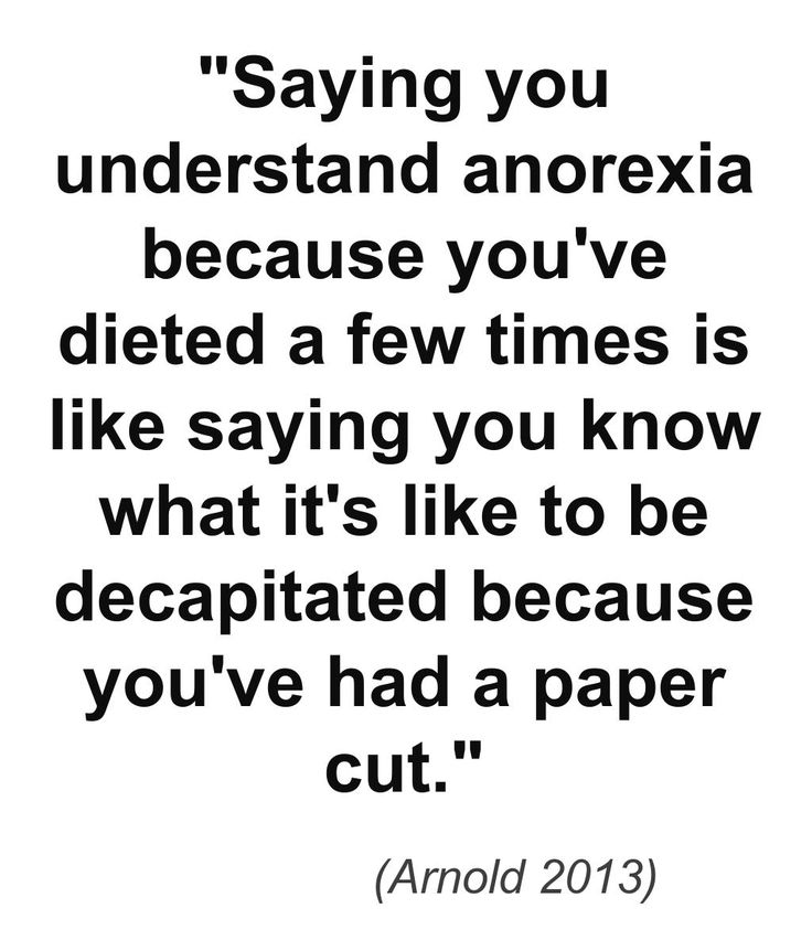Anorexia Quotes Pleasing 205 Best Anorexia Recovery Quotes Images On Pinterest  Anorexia