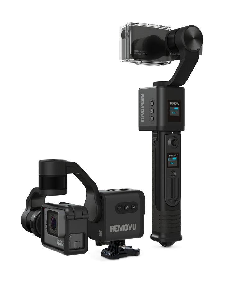 REMOVU S1 - REMOVU For GoPro - Best price in Australia https://www.camerasdirect.com.au/digital-cameras/gopro-hero-5-black-session-accessories/gopro-hero-5-accessories/removu-s1-for-gopro