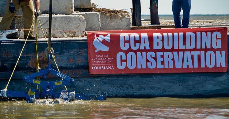 "CCA Louisiana #louisiana, #gulf, #coast, #gulfcoast, #louisiana #gulf #coast, #cca, #coastal #conservation #association #of #louisiana, #cca #louisiana, #coastal #conservation, #fishing, #outdoors, #marine, #sea http://maine.nef2.com/cca-louisiana-louisiana-gulf-coast-gulfcoast-louisiana-gulf-coast-cca-coastal-conservation-association-of-louisiana-cca-louisiana-coastal-conservation-fishing-outdoors-m/  # CCA Louisiana and Conservation Partners Build ""Big Jack's Reef"" in Calcasieu Lake Shell…"
