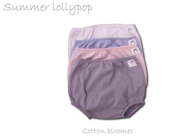 Summer Lollypop.100% soft cotton