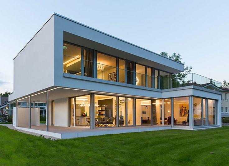 Bauhaus 193 - GUTMANNHAUS