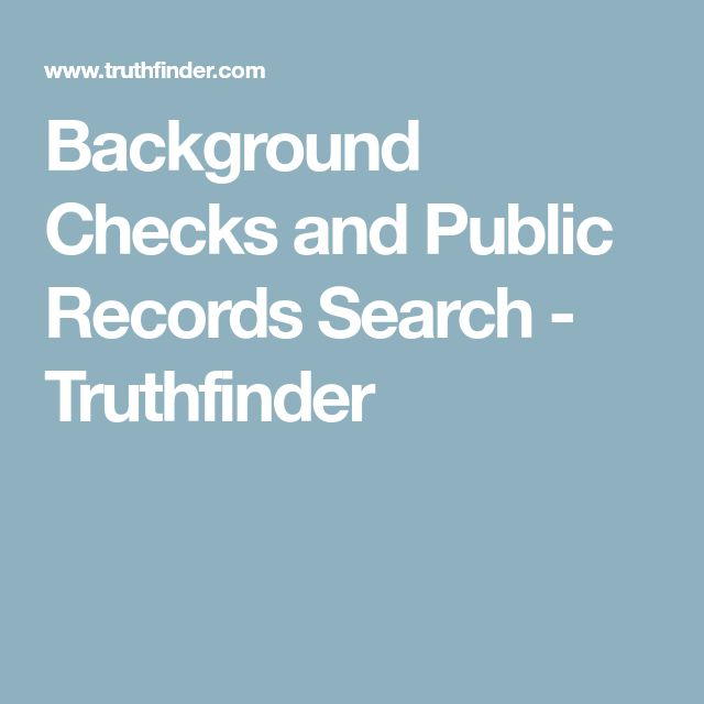 The  Best Police Background Check Ideas On   Police