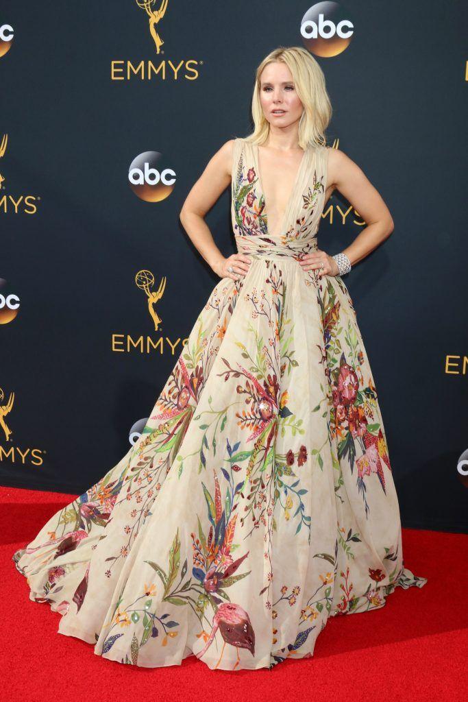 Emmy Awards: De 10 flotteste kjoler fra den røde løber