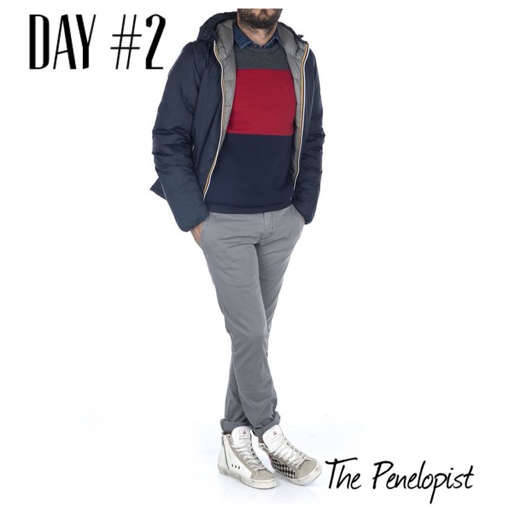 #ThePenelopist #Man #LookOfTheDay   #Shop Here > http://bit.ly/1tFWA0E  #Monocrom #KWay #LowBrand #LeatherCrown #LibertyRose #Penelope47 #OOTD #Outfit #MenStyle #LookBook #MensWear #Style #Fashion #FashionBlog #EnjoyTheStyle