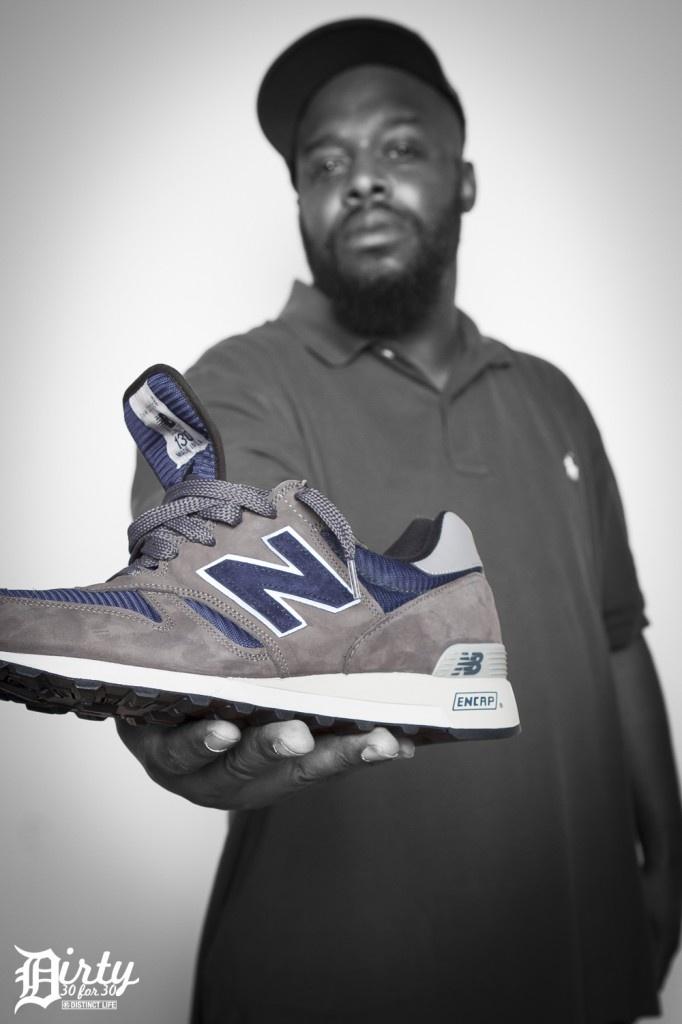 New Balance 1300's