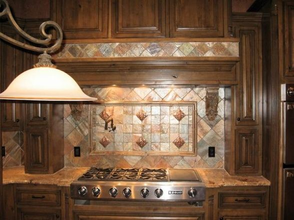 Copper Backsplashes Ideas For Kitchens Copper Quartzite Kitchen Backsplash This Is Not My Kitchen