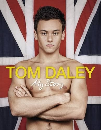 My Story by Tom Daley