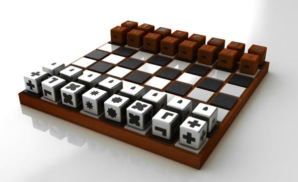 1000 ideas about chess boards on pinterest chess sets chess and chess pieces - Multi level chess board ...